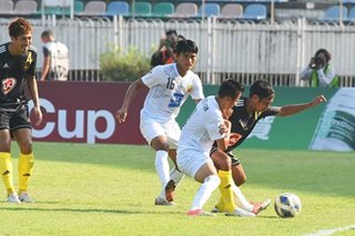 2020 AFC Cup: Kaya FC takes care of business on the road in Myanmar