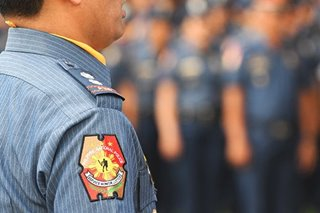 Senate OKs bill lowering height requirement for cops