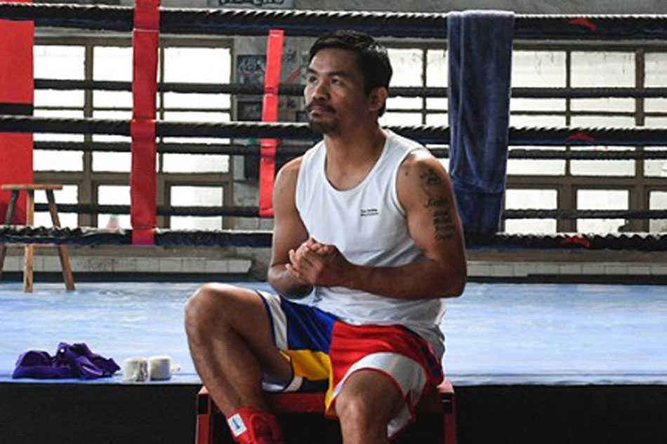 This is the reason why Pacquiao signed Paradigm deal