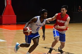 FIBA: Juggling PBA, Gilas, and 3x3 no trouble for CJ Perez