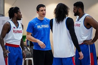 FIBA: Plenty of work to be done by PH 3x3 team, says coach