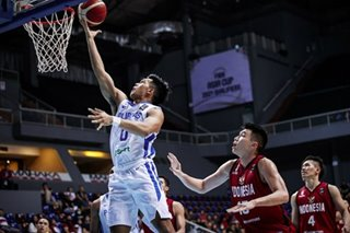 Thirdy banks on Filipinos' support when he plays in B.League