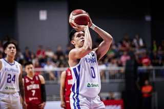 Thirdy Ravena determined to help NeoPhoenix improve in Japan league