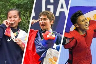 PSA to honor SEA Games gold medalists