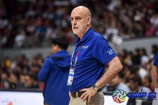 PBA chairman Vargas found Baldwin's apology 'insincere'