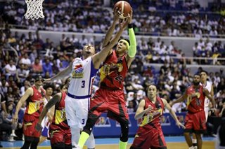 PBA: San Miguel dismantles Magnolia in first game without Fajardo