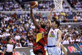 PBA: Win against Magnolia shows San Miguel still a force to reckon with