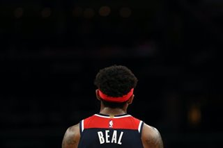 NBA: Beal's 40 lead Wizards over Knicks