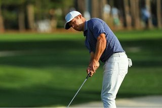 Golf: Casey backs postponement of Ryder Cup because of coronavirus