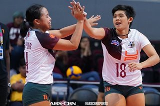UAAP: Tots Carlos celebrates first win with UP rookies