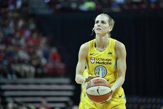 WNBA star Quigley beats NBA icon Paul in H-O-R-S-E