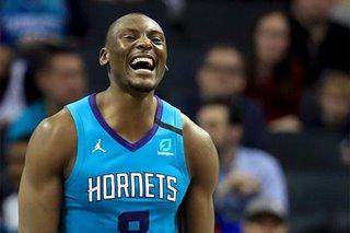 NBA: Hornets' Biyombo donates COVID-19 supplies to DR Congo