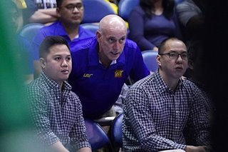 PBA: Tab Baldwin removed from TNT coaching staff