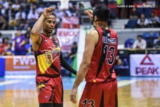 PBA: For Chris Ross, closed-door games not the solution