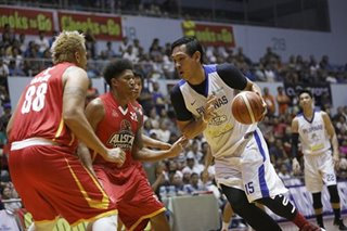 For Asi Taulava, June Mar Fajardo is 'GOAT of PH basketball'