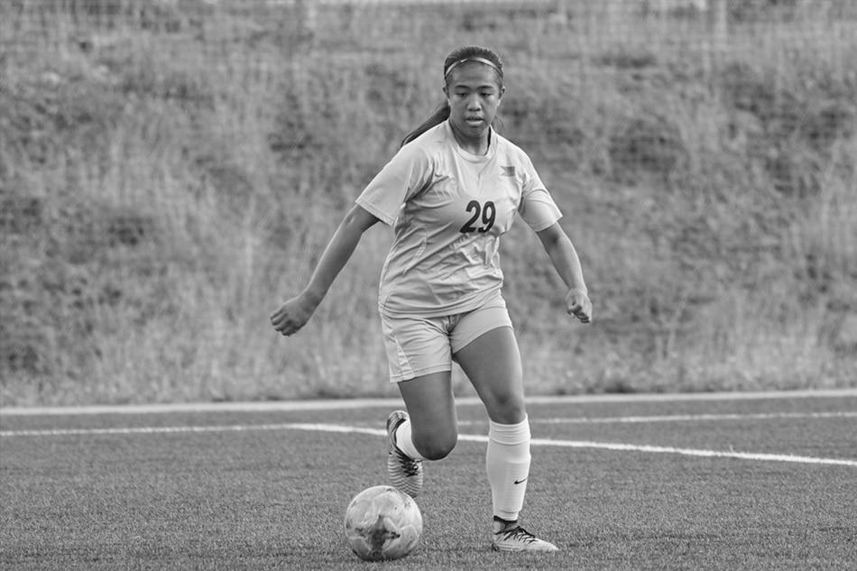 Football: Celestina Beatrice Luna, member of PH girls national team, dies