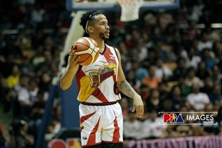 PBA: San Miguel's Ross expected to attend dialogue with Marcial
