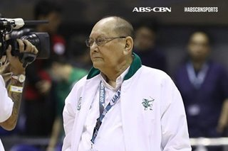 When PH basketball program needed reviving, 'Boss Danding' stepped up and delivered