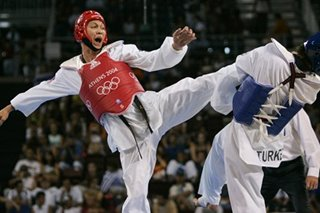 Taekwondo: Geisler not being singled out in online-guesting issue, says official