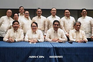 PBA set for key dialogues this week