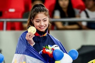 Taekwondo: For Pauline Lopez, name of the game is flexibility as she eyes Olympics