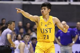 UAAP: CJ Cansino joins stacked Fighting Maroons squad