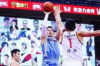NBA hopeful Jeremy Lin admits China is an option – 'Big decisions coming'