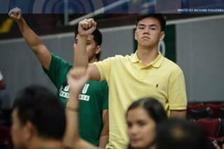 UAAP: Brent Paraiso set to leave Growling Tigers, says report
