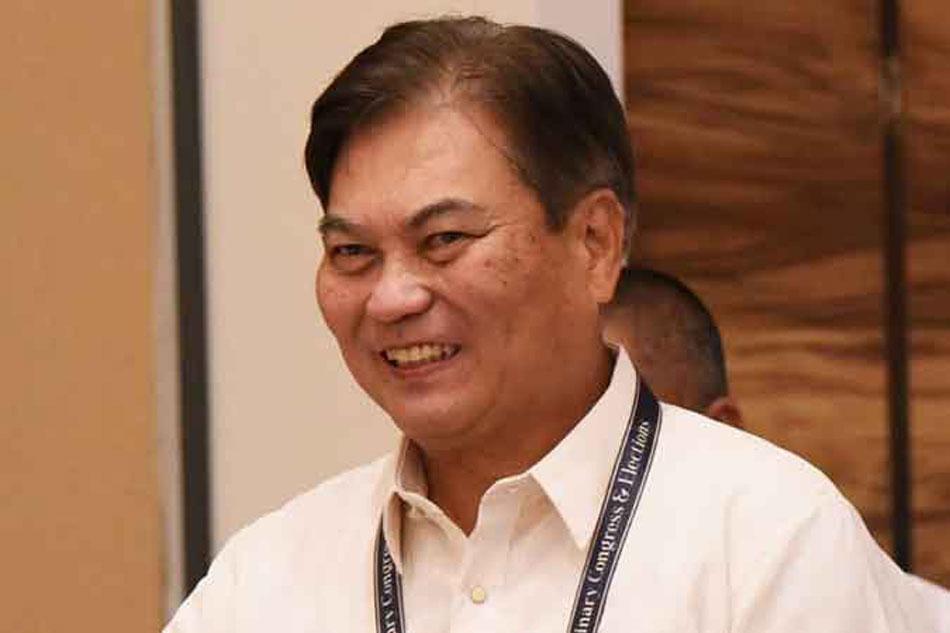 Olympic hopefuls may resume training this month, says Araneta 1