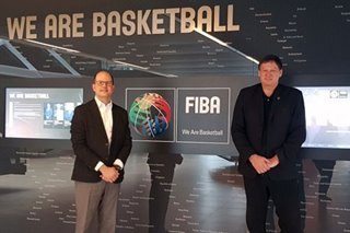FIBA strengthens partnership with Int'l Wheelchair Basketball Federation