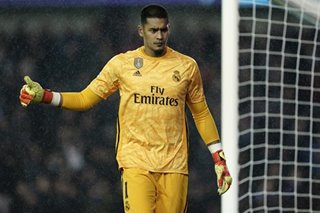 Premier League: Fil-Frenchman Alphonse Areola joins Fulham FC on loan
