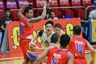 MPBL plans to finish Lakan Season in 'bubble'