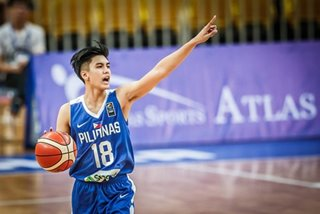 UAAP: Next in line? Ateneo's Padrigao says he has long way to go