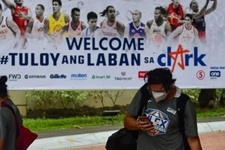 PBA: Departure of eliminated teams delayed due to Typhoon Ulysses