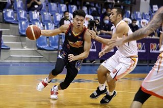 PBA: Stern words from coach spurred Adrian Wong into best game of young career