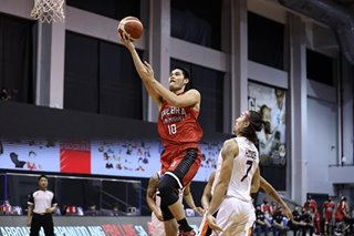 PBA: Cone upbeat on promising Ginebra rookies