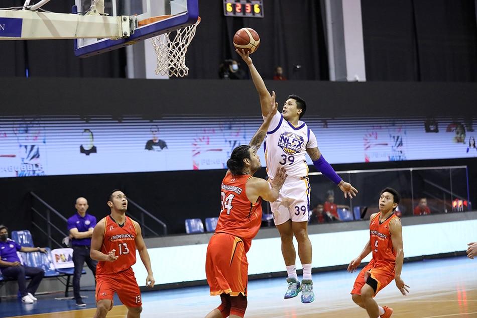 PBA: NLEX hopes to build on breakthrough win 1