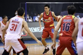 PBA: Tabbed as 'future superstar,' Nambatac hopes to prove coach right