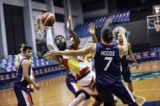 PBA: Beermen rally to down Meralco for 3rd straight win