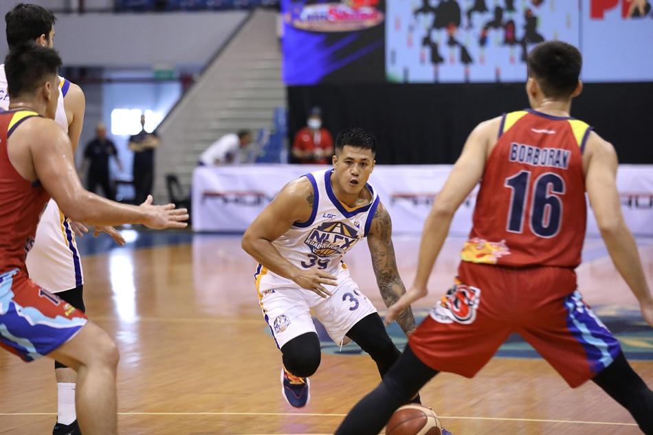 NLEX's Jericho Cruz to play for Guam in FIBA Asia Cup 1