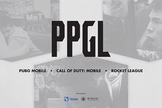 Esports: PH Pro Gaming League back with PUBG Mobile tourney