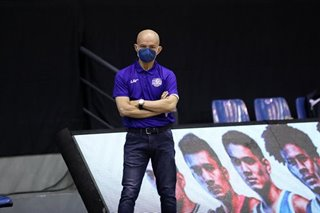 With bubble, PBA has options for the future: Guiao