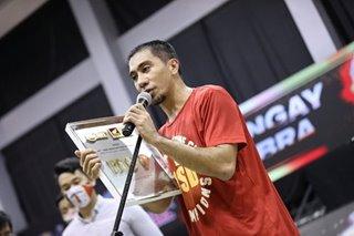 PBA: Finals MVP Tenorio was Ginebra's 'driving force' in bubble