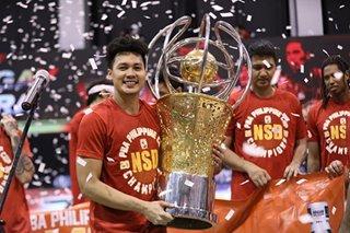 PBA: Scottie Thompson dedicates Philippine Cup triumph to late lola