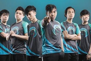 PH teams all set for Mobile Legends tilt in Singapore