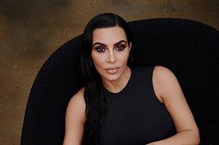 Kim Kardashian has learned restraint