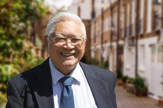 Ruben Varias Reyes, diplomat who questioned Marcos spending, dies at 79