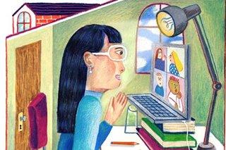 Acing the online job interview