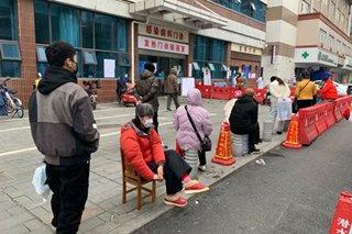 Coronavirus: Chinese man jailed over face masks scam