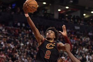 NBA: Sexton leads Cavaliers to road win over Nuggets